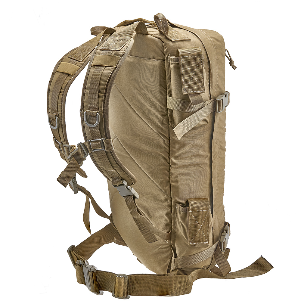 Backpack tactical medical MBP-G2 Coyote