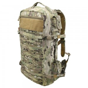 Backpack tactical medical MBP-G2 Multicam