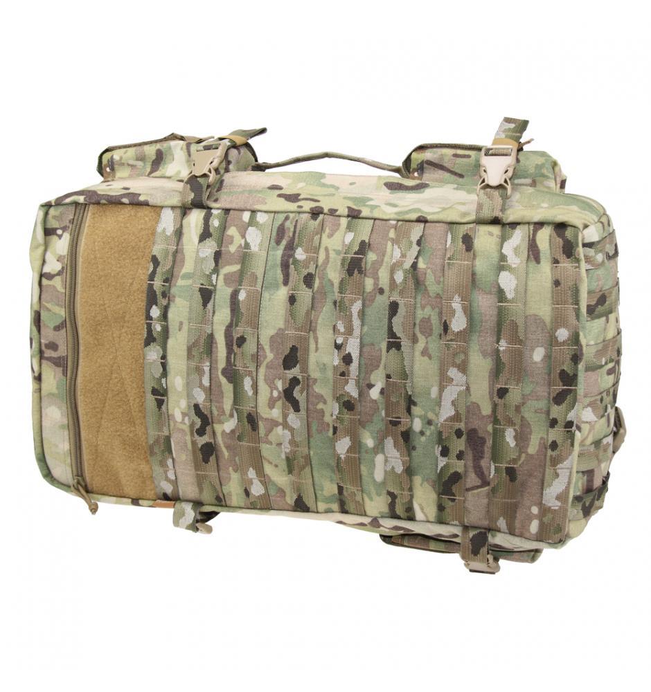 Тактичний рюкзак медичний MBP-G2  Multicam