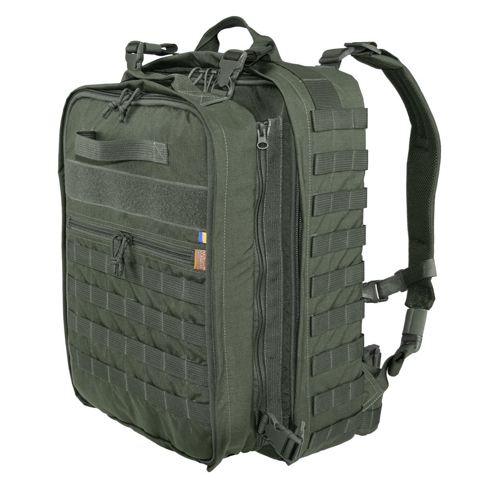 Тактичний рюкзак медичний MBP Ranger Green