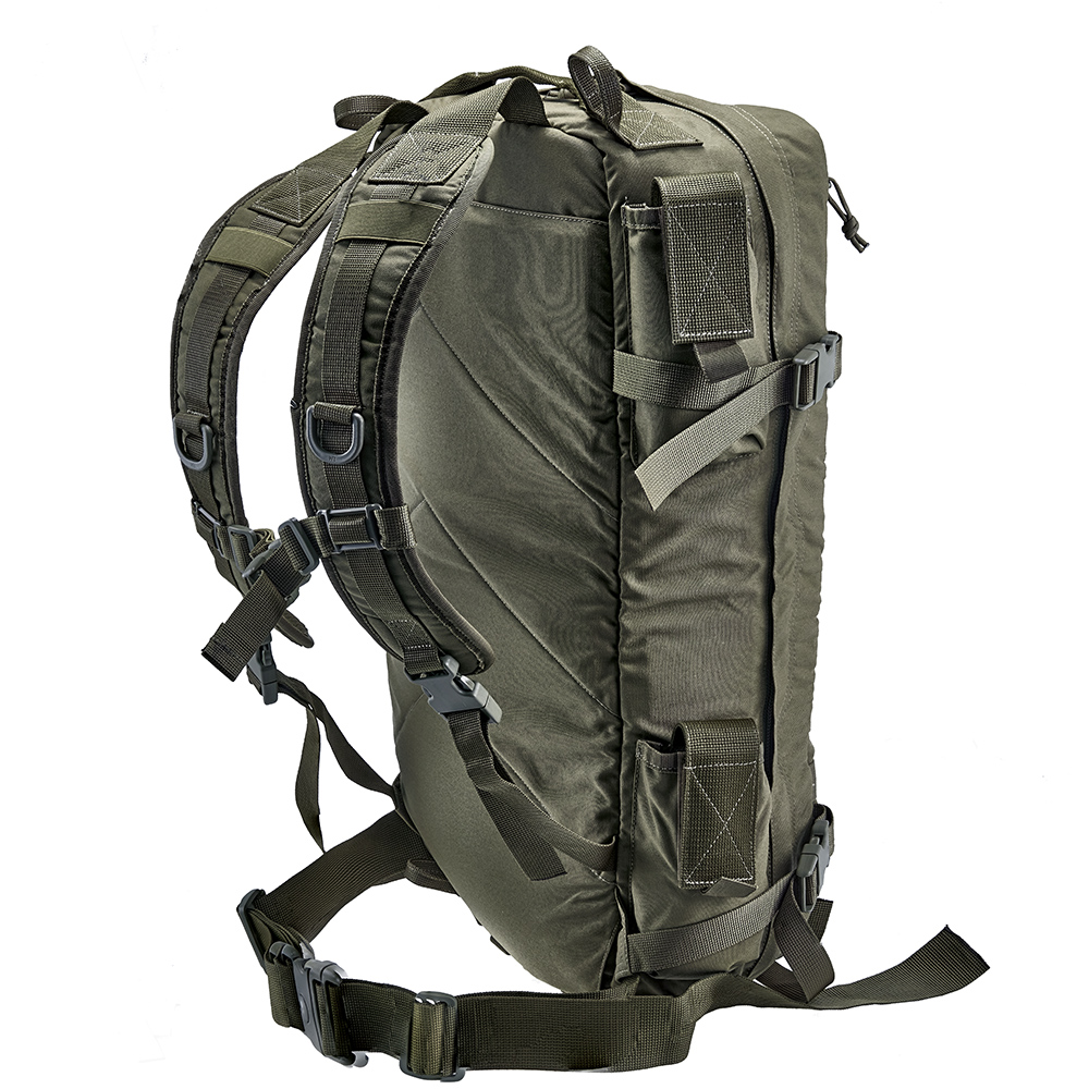 Backpack tactical medical MBP-G2 Ranger Green