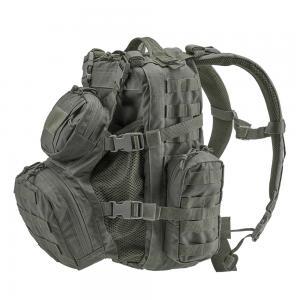 Тактический штурмовой рюкзак HCP-L Ranger Green