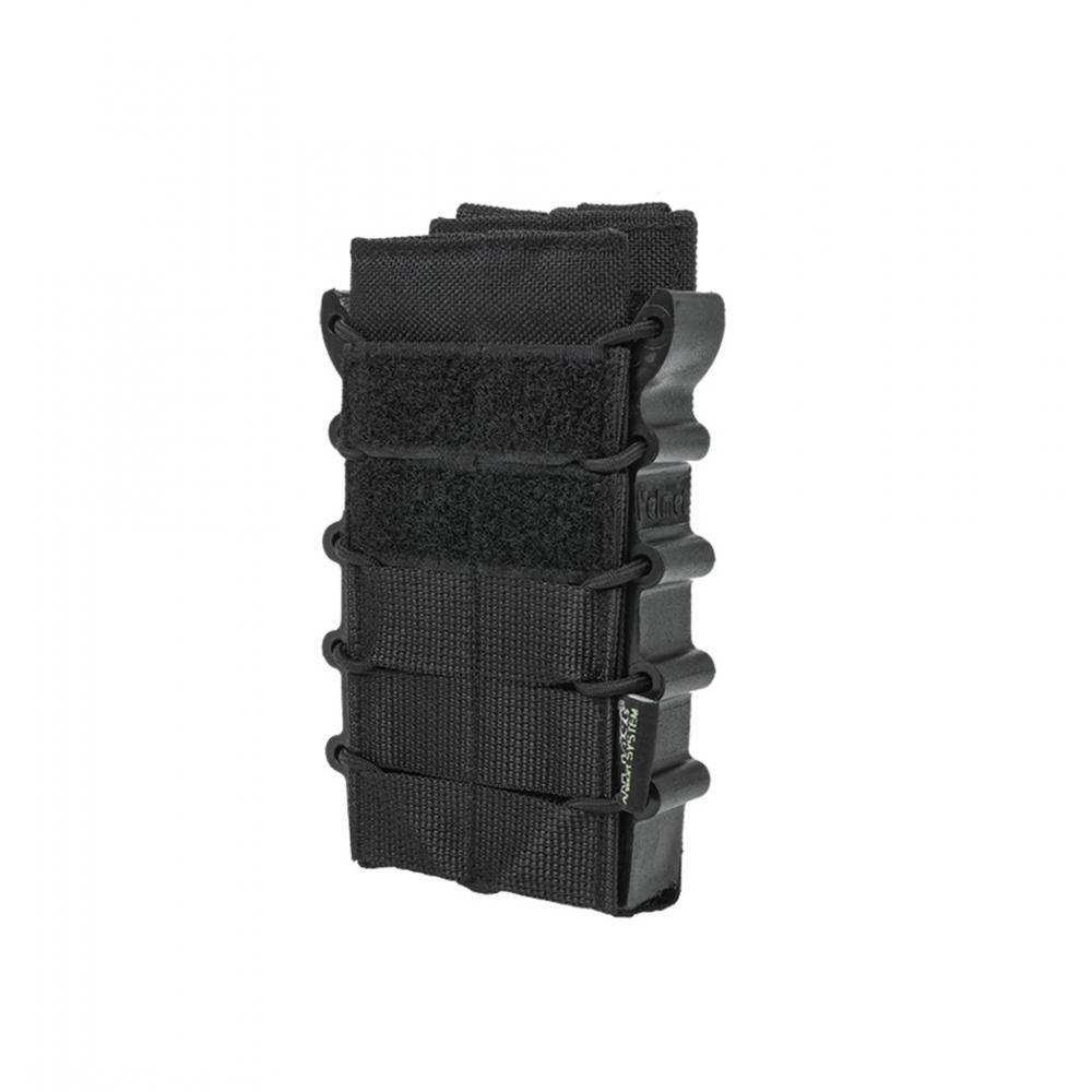 Подсумок для магазинов АК FM-1SF Black