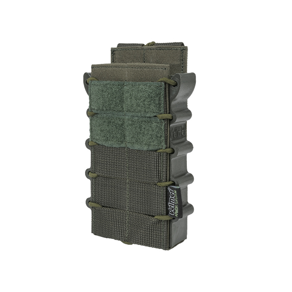 Подсумок для магазинов АК FM-1SF Ranger Green