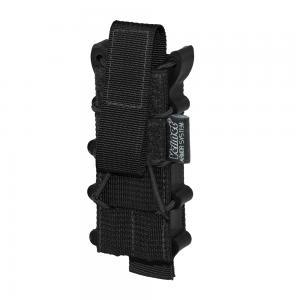 Open pistol magazine pouch PM-1SF G2 Black