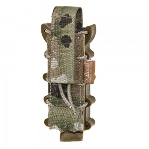 Open pistol magazine pouch PM-1SF G2 V-Camo