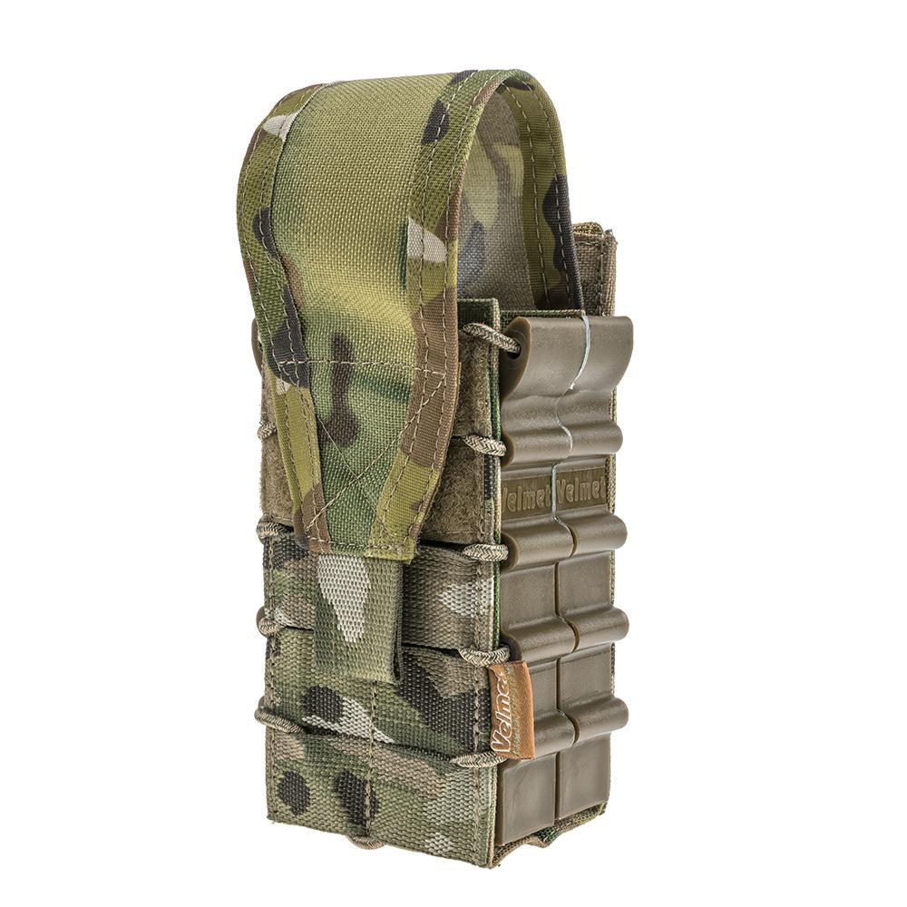 AR / AK Dual Mag Pouch Multicam