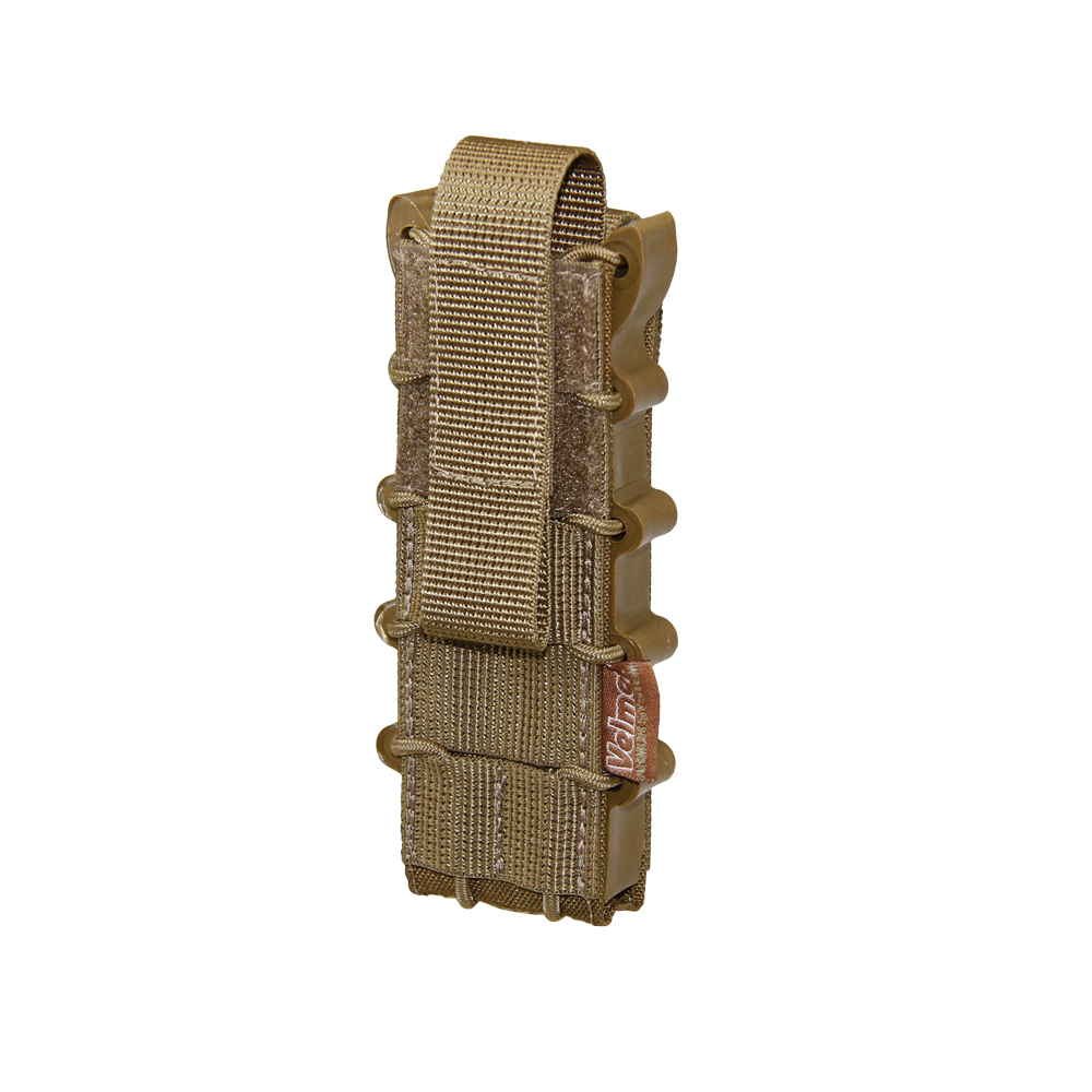 MP5 / SMG Magazine Pouch PM-2SF Coyote G2