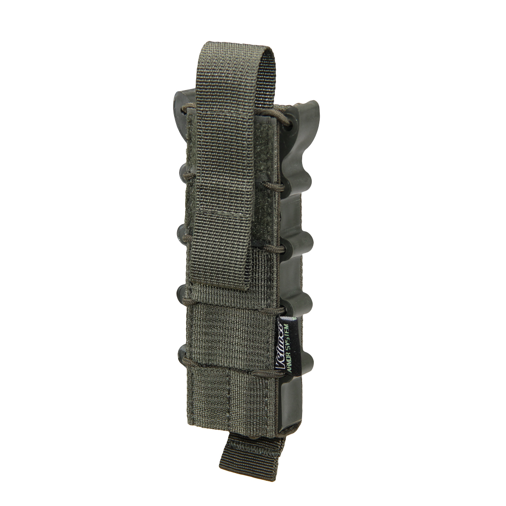 MP5 / SMG Magazine Pouch PM-2SF Ranger Green G2