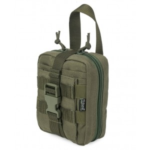 Individual First Aid Kit (IFAK) ZA-02 Ranger Green