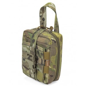 Individual First Aid Kit (IFAK) ZA-02 Multicam