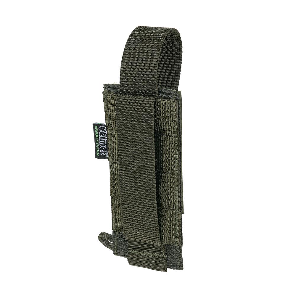 Medical Scissor Pouch MSP1 Ranger Green