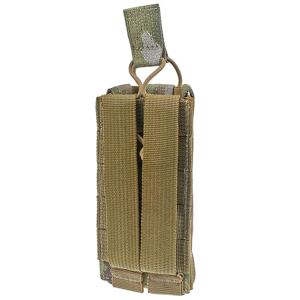 Universal elastic pouch  V-Flex FM-L V-Camo
