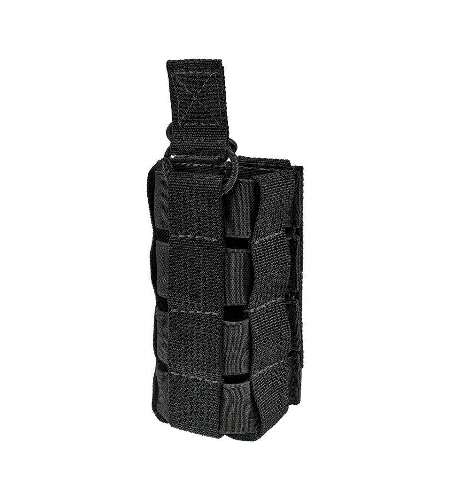 Universal elastic pouch  V-Flex FM-M Black