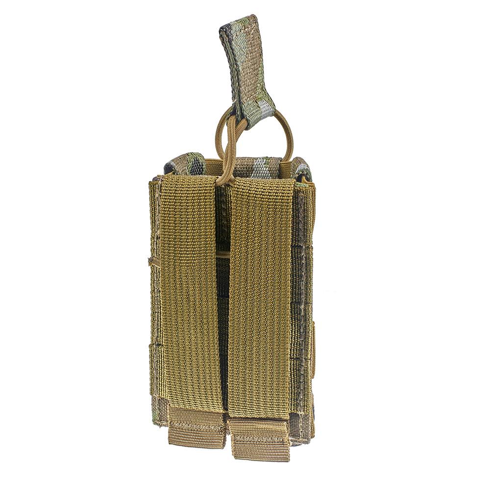 Universal elastic pouch  V-Flex FM-M V-Camo