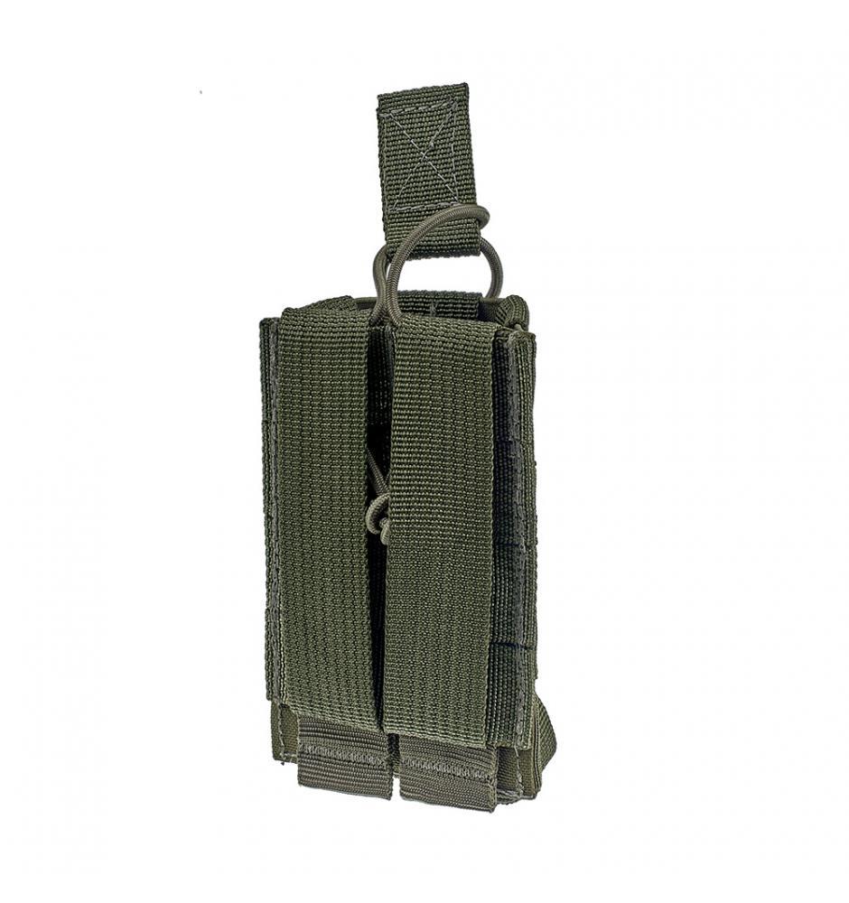 Підсумок еластичний  універсальний   V-Flex FM-M Ranger Green
