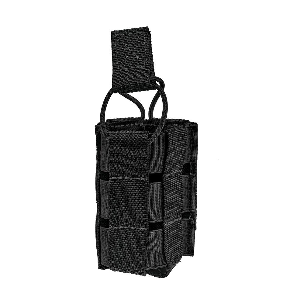 Universal elastic pouch  V-Flex FM-S Black