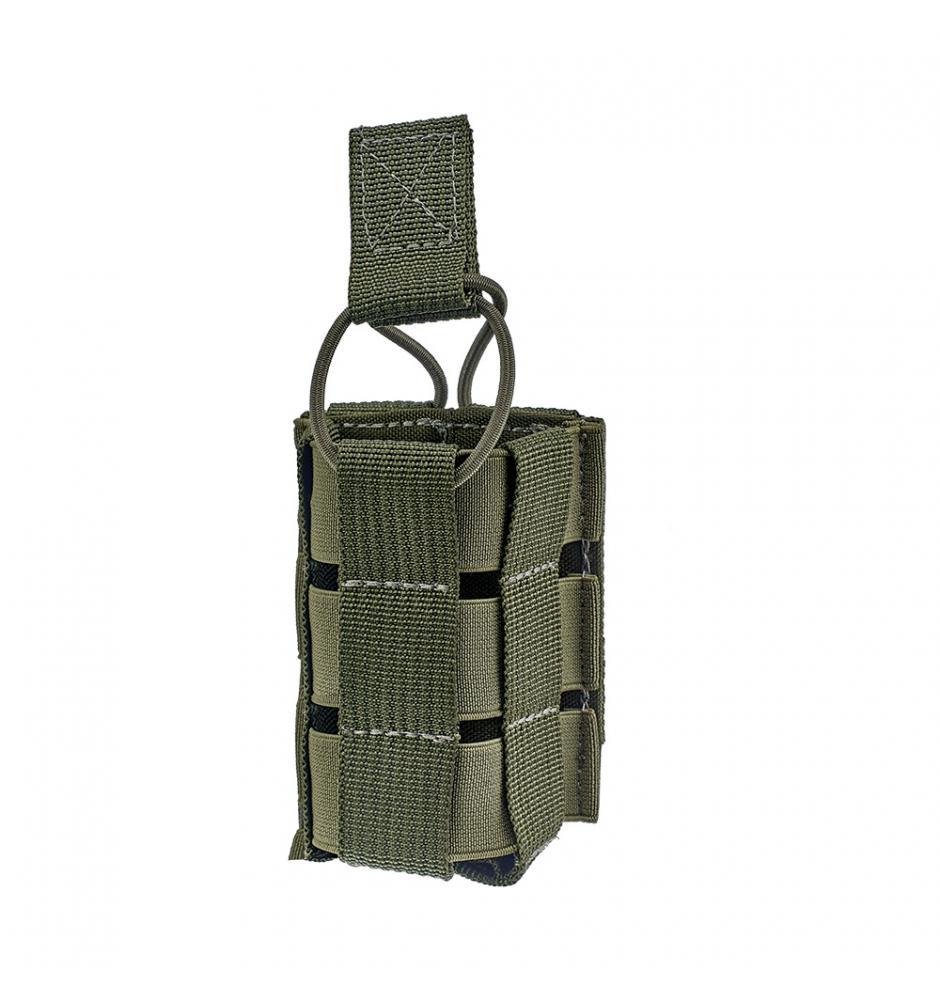 Подсумок эластичный универсальный V-Flex FM-S Ranger Green