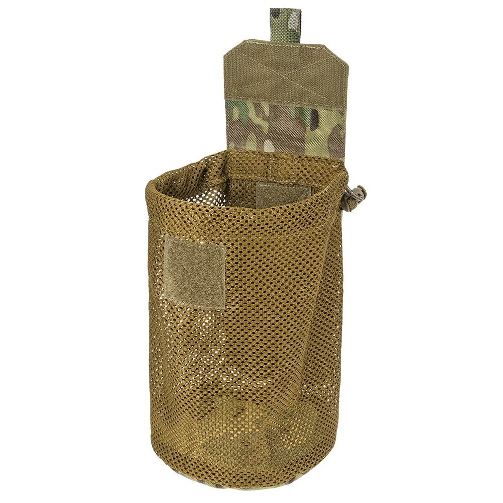 Folding Dump Pouch FDP-G2 Multicam