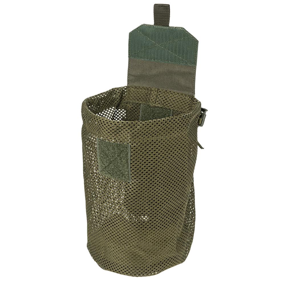 Folding Dump Pouch FDP-G2 Ranger Green