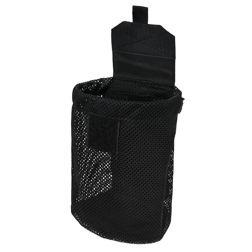 Folding Dump Pouch FDP-G2 Black