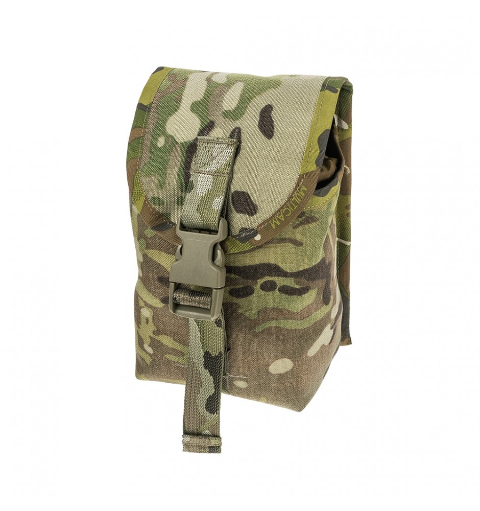 Backpack ZVP-01 Multicam