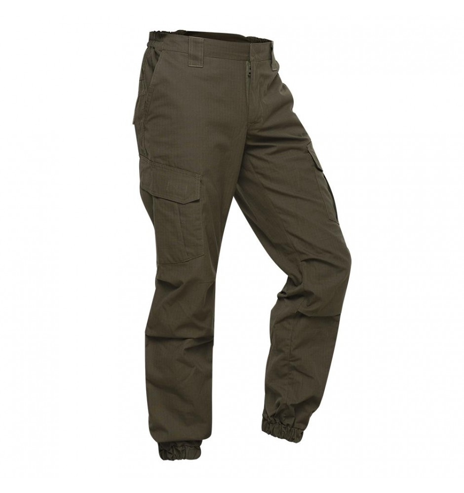 Zewana G-1 Combat Pants Ranger Green