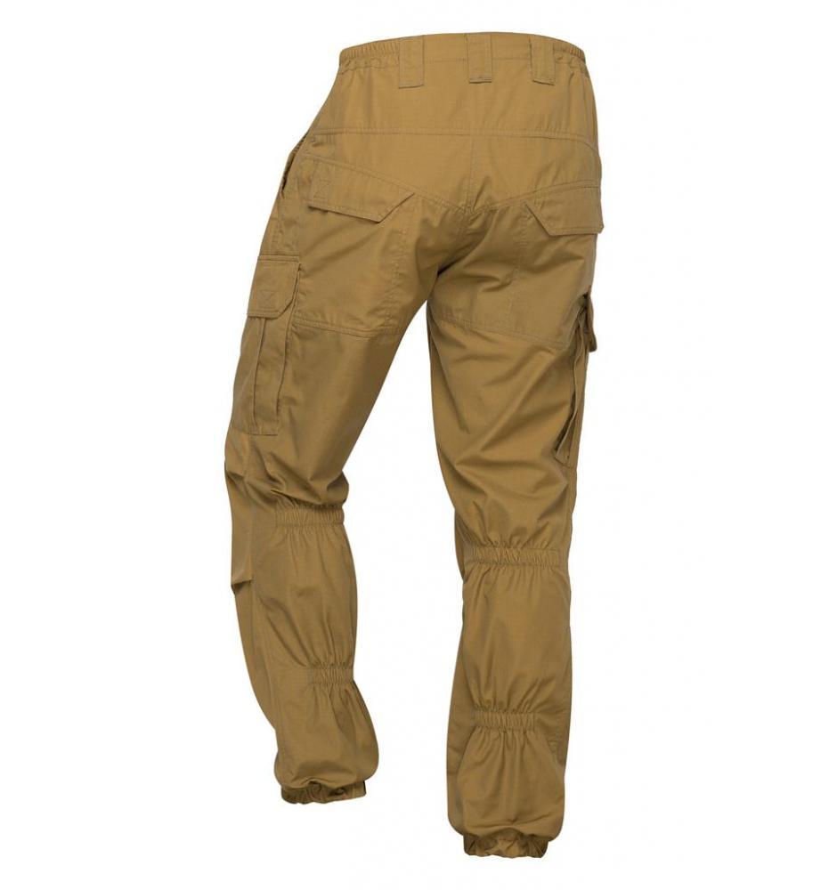 Штани польові Zewana G-1 Combat Pants Coyote