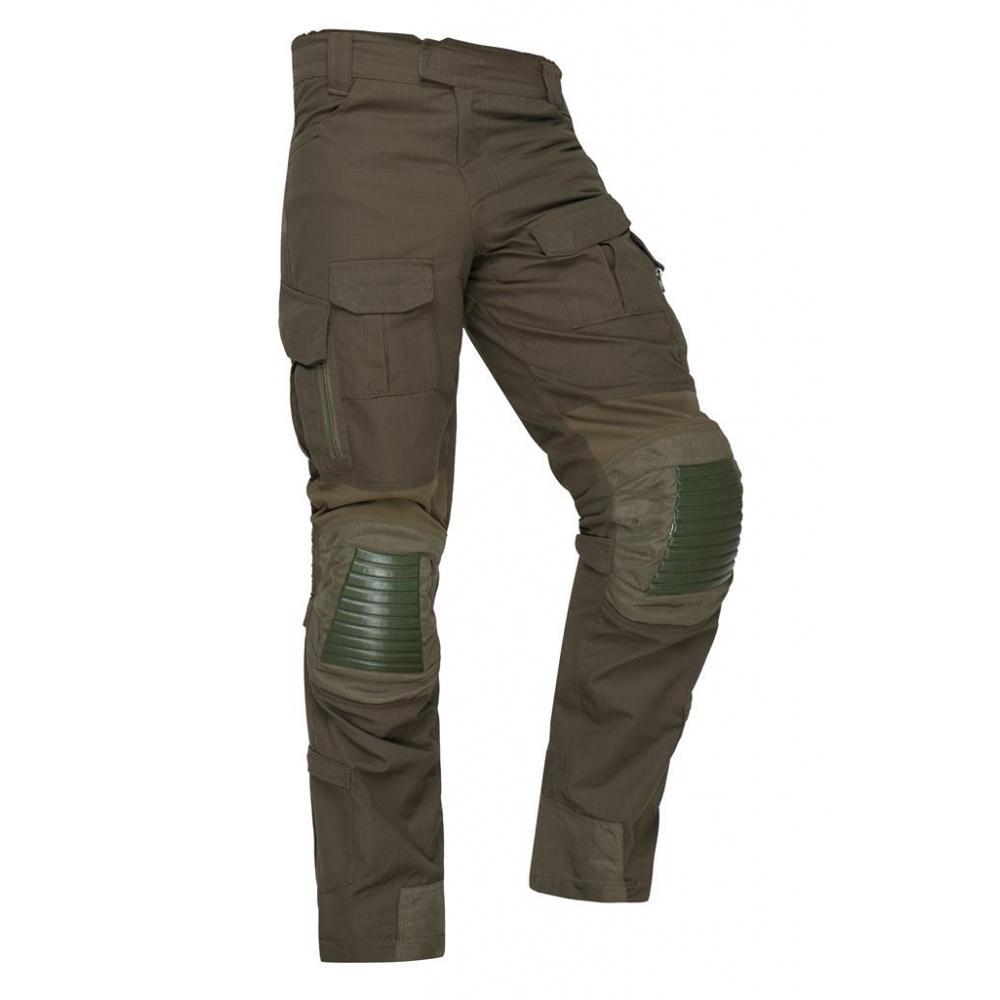 Штани бойові Zewana X-1 Combat Pants Ranger Green