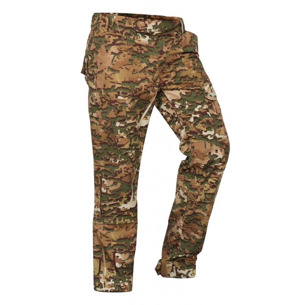 Штани польові Zewana Z-1 Combat Pants NYCO IRR MaWka ®