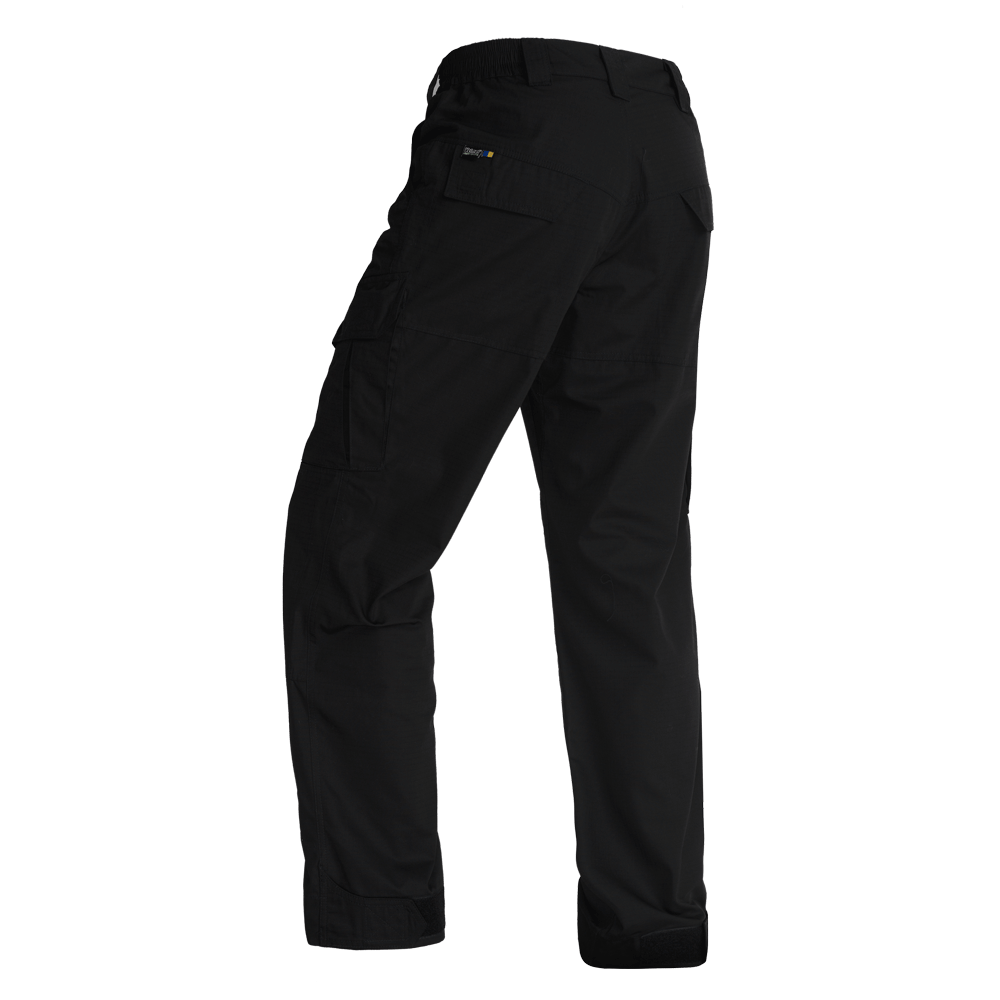 Zewana Z-1 Combat Pants Black