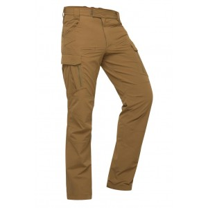 Тактичні штани Zewana F-1 Tactical Flex Pants Coyote