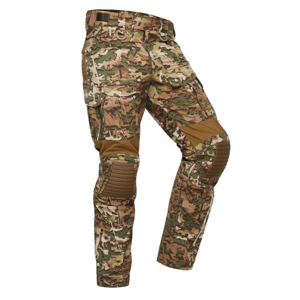 Zewana X-1 Combat Pants MaWka ®
