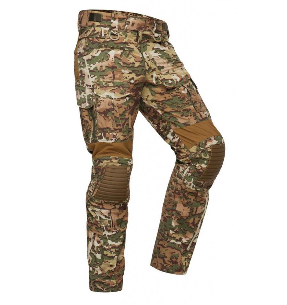 Штани бойові Zewana X-1 Combat Pants MaWka ®