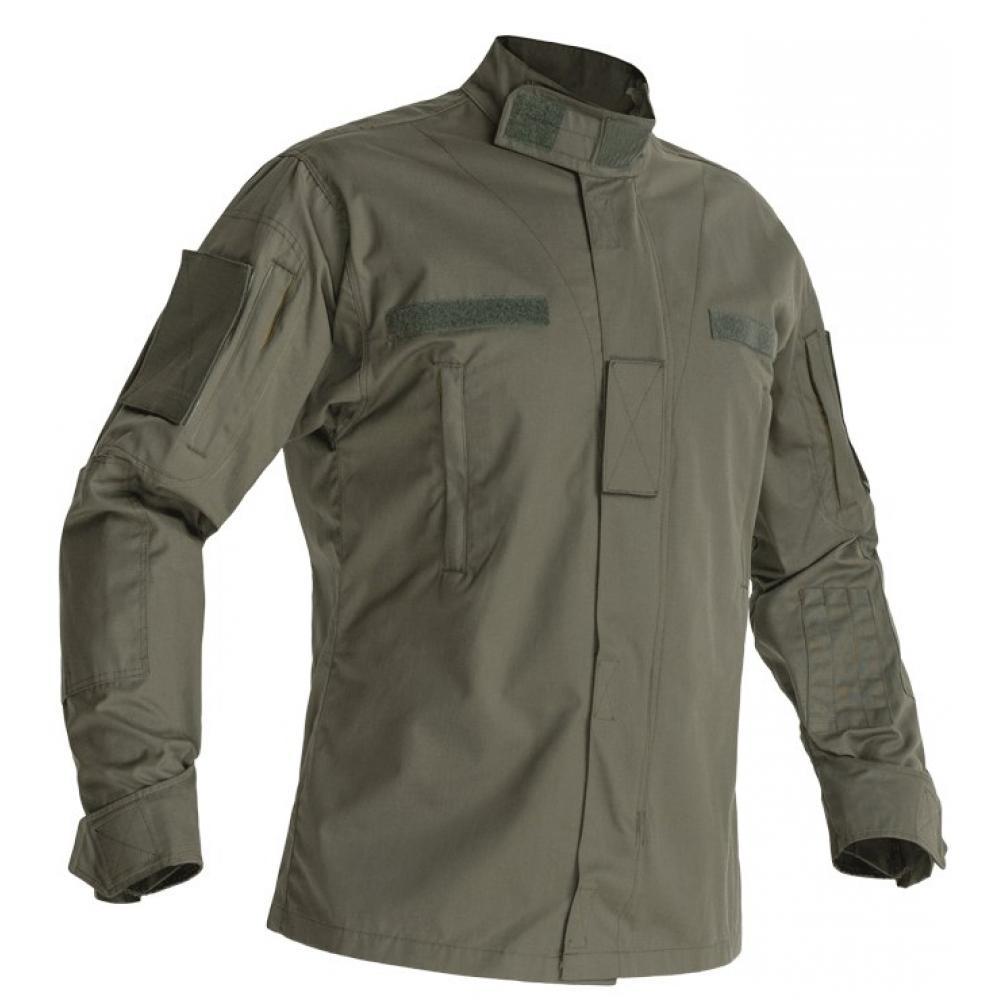 Zewana Z-1 Combat Jacket Ranger Green
