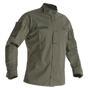 Китель полевой Zewana Z-1 Combat Jacket Ranger Green