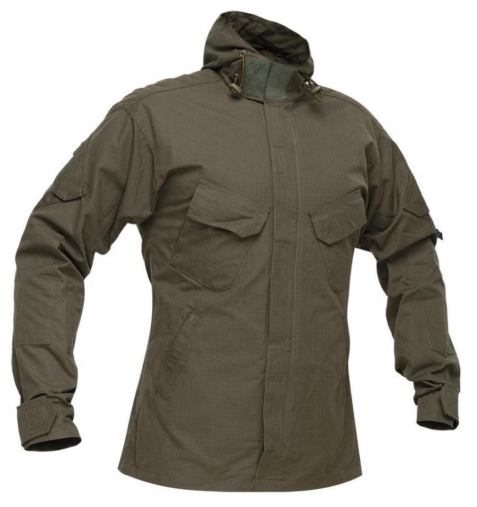 Summer camp jacket