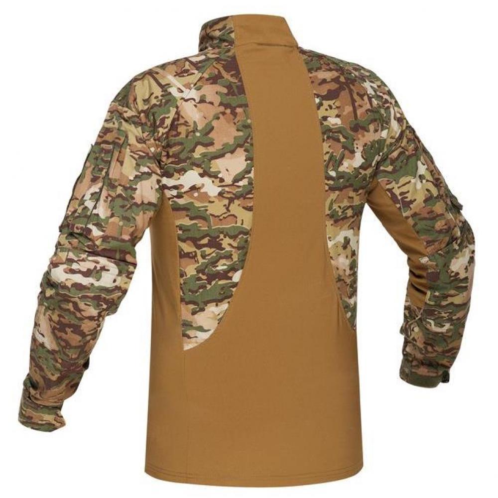 Бойова сорочка Zewana X-1 Combat Shirt MaWka ®