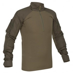 Zewana X-1 Combat Shirt Ranger Green