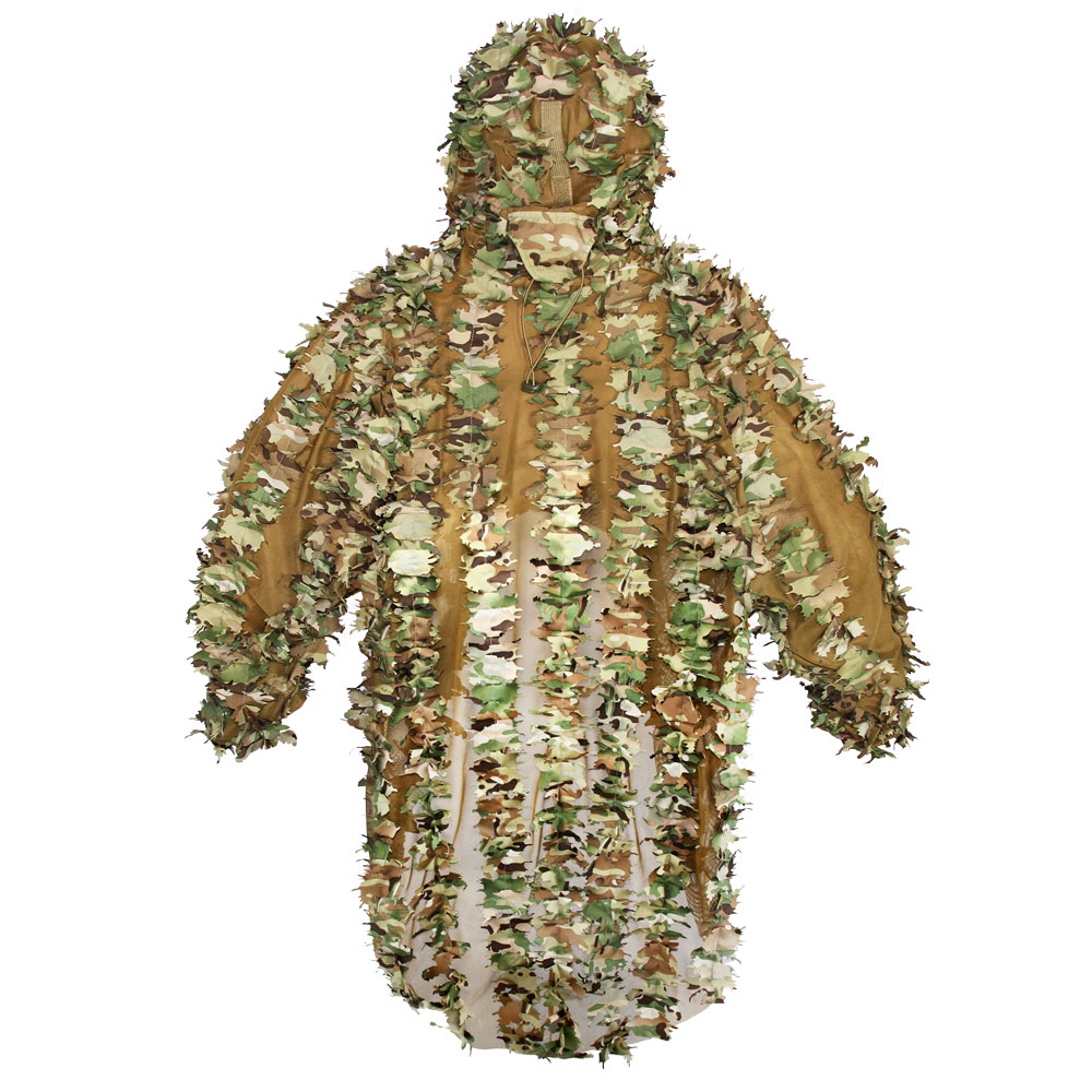 Маскувальний костюм літній 3D