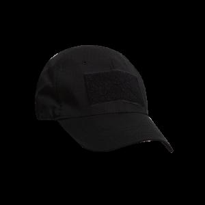 Бейсболка тактична VTC-1 Black
