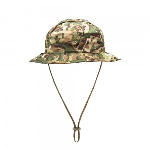 "Tactical Boonie Hat TBH-M ""Bey-Zot"" NYCO IRR MaWka ®"