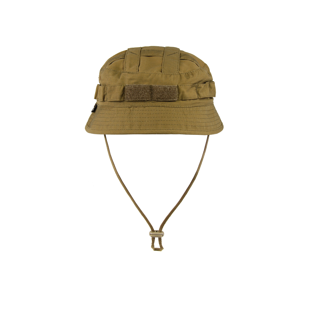 Tactical Boonie Hat TBH-S NYCO IRR Coyote