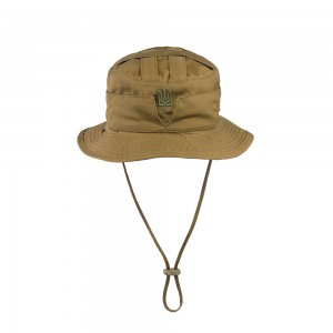 "Tactical Boonie Hat TBH-M ""Bey-Zot"" NYCO IRR Coyote"