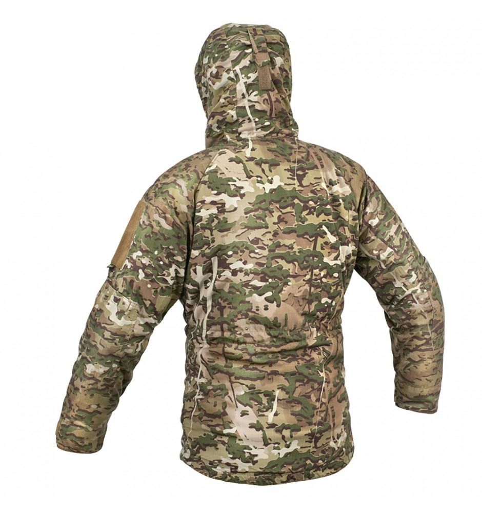 Smock-jacket MARIO MaWka ® NYCO 50/50 IRR