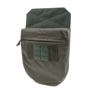 Plate Carrier Down Accessory Pouch HPCP-XL Ranger Green