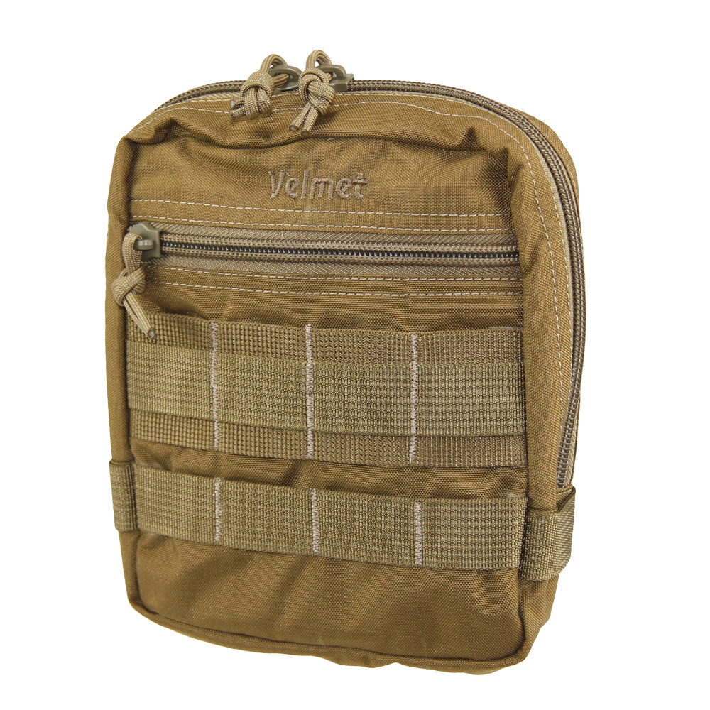 Side Plate Pouch Coyote