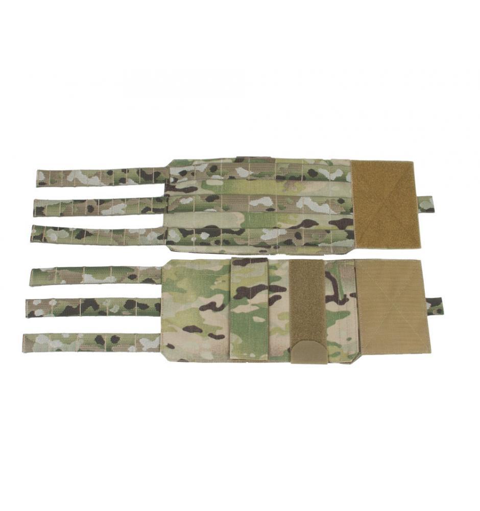 Базові камербанди до Чохла для бронепластин Perun 3 V-Camo