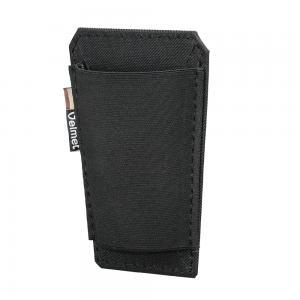 The pistol magazine holder-tab
