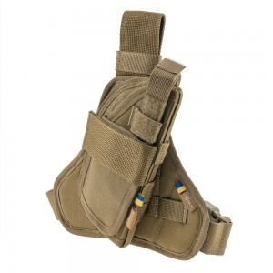 Drop Leg Holster DLH-1 Coyote